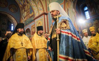 До ПЦУ перейшло вже більше сотні парафій УПЦ МП