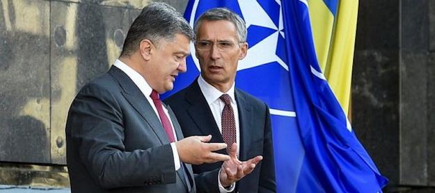 Україна йде у НАТО: нардепи ВР закликали НАТО розпочати процедуру надання ПДЧ на саміті у Лондоні