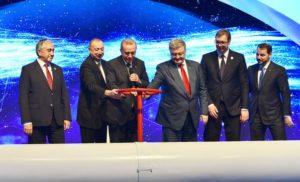 Азербайджан збирається почати поставки газу до ЄС по Трансанатолійському газопроводу у липні