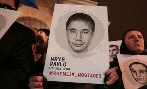 Денісова заявила, що Грибу потрібна термінова операція