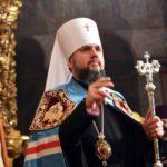 Митрополит Епіфаній призначив дипломатів ПЦУ