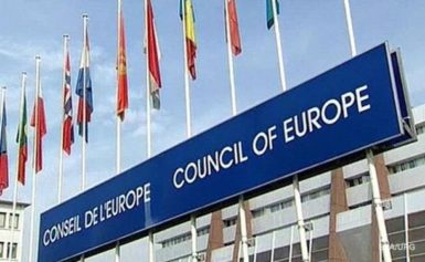 В Раді Європи закликали Верховну Раду України відкласти до виборів мовні закони