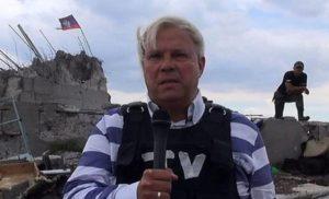 Австрійське МЗС викликало українського посла через заборону на в'їзд скандального журналісту