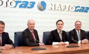 ЗМІ повідомляють, що наглядова рада Нафтогазу внесла пропозиції щодо оновленого складу правління та голови НАК