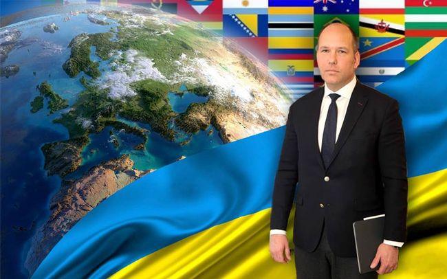 Світовий конґрес українців закликає українців всього світу обов'язково прийти та проголосувати
