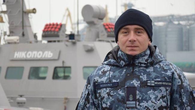 Росіяни не допустили в Лефортово до захопленого українського моряка адвоката