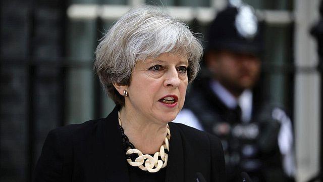 Британський прем'єр Brexit Мей планує провести четверте голосування за угоду щодо Brexit