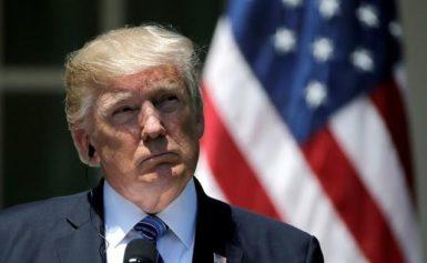 Трамп заявив про намір витратити $500 млн на боротьбу із шкідливим впливом РФ