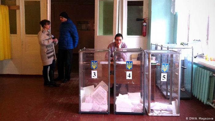 На президентські вибори в Україні вже близько 2,3 тисяч міжнародних спостерігачів