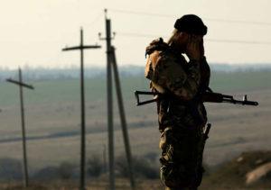 Російські бойовики 9 разів порушили мирні угоди, в наслідок вогню загинув 20-ти річний військовий