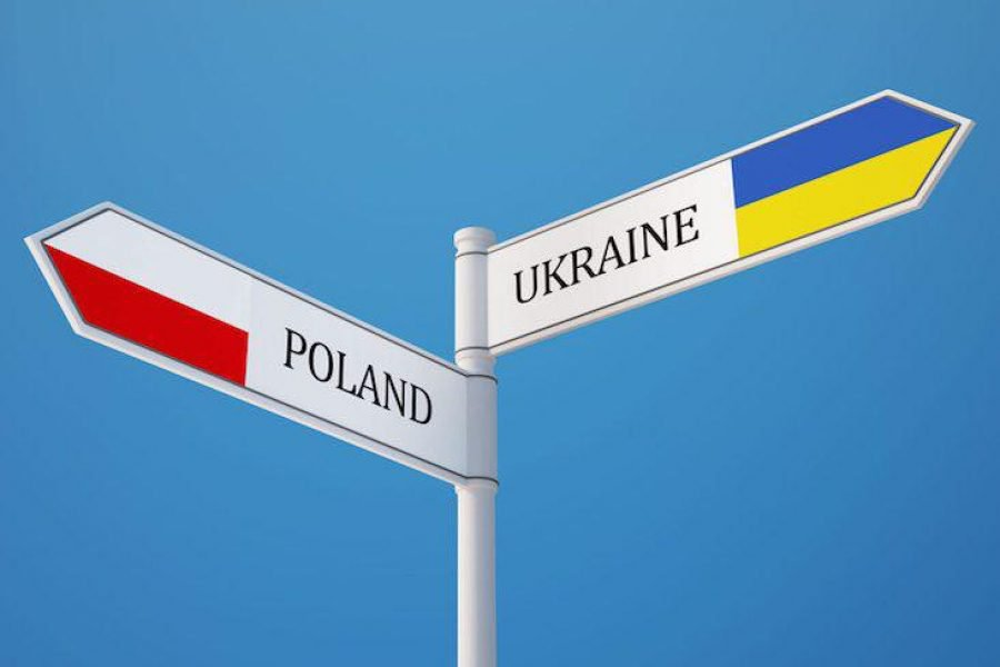 Польща вперше обійшла Росію, і стала найбільшим імпортером українських товарів