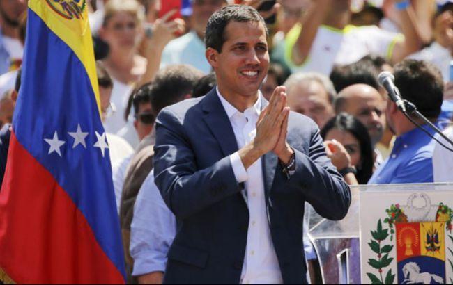 Гуайдо заявив, що військові Венесуели готові допомогти в поваленні Мадуро