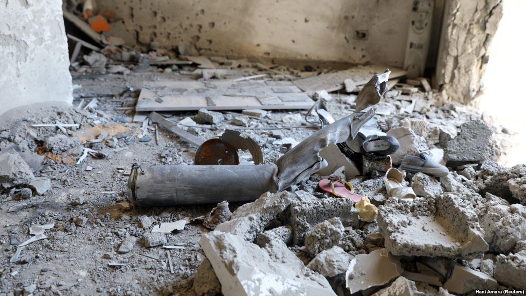 Згідно даних ООН у боях за Тріполі загинули понад 170 людей