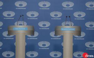 Штаб Зеленського заявив, про початок розповсюдження квитків на дебати