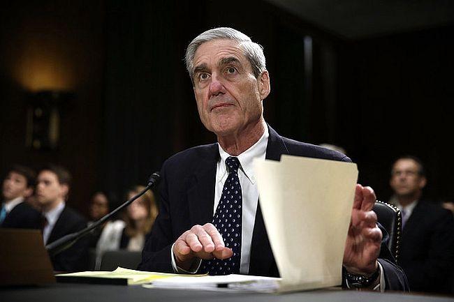 Протягом тижня доповідь Мюллера про втручання РФ буде опубліковано