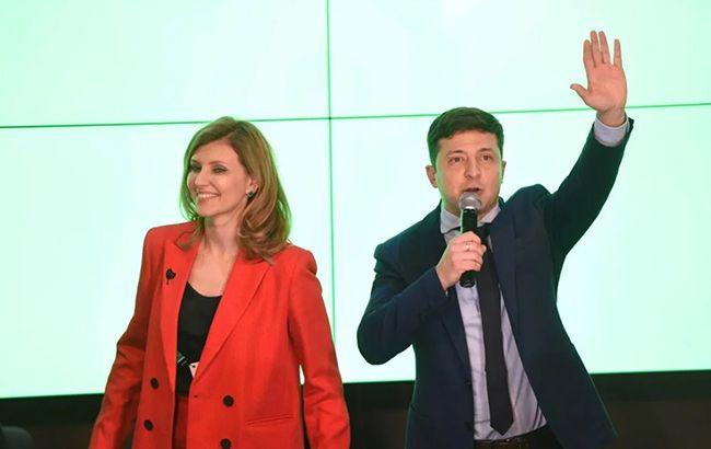 Дружина Зеленського пояснила суспільству, чому у 2014-му перепостила російську пропаганду
