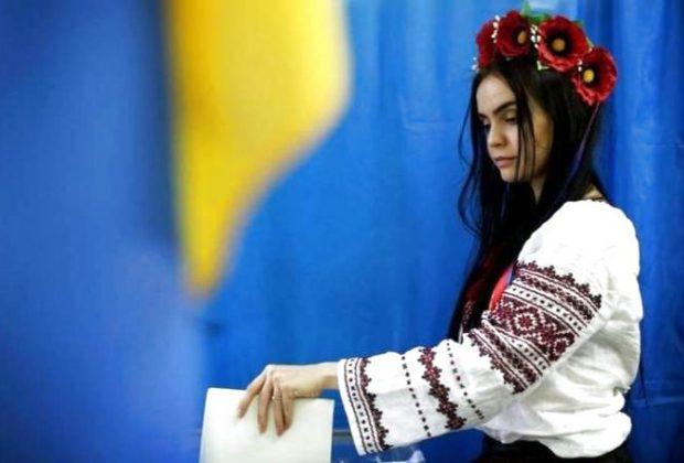 вибори українців закордоном
