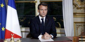 Макрон заявив, що планує відбудувати Собор Парижської Богоматері за п'ять років