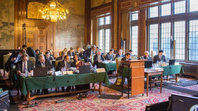 Гаазький суд призначив на червень слухання за позовом України проти РФ