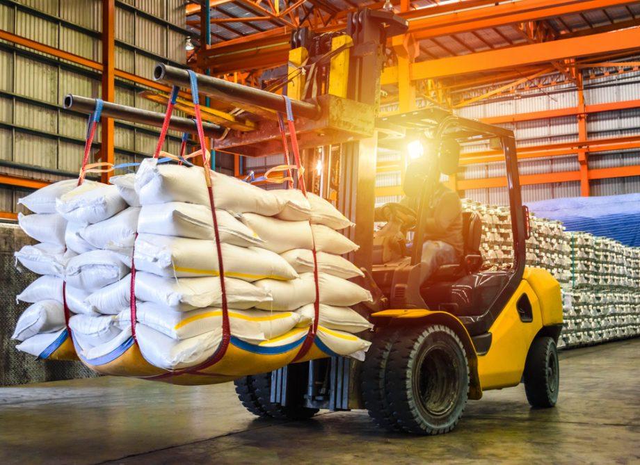У березні Україна скоротила експорт цукру