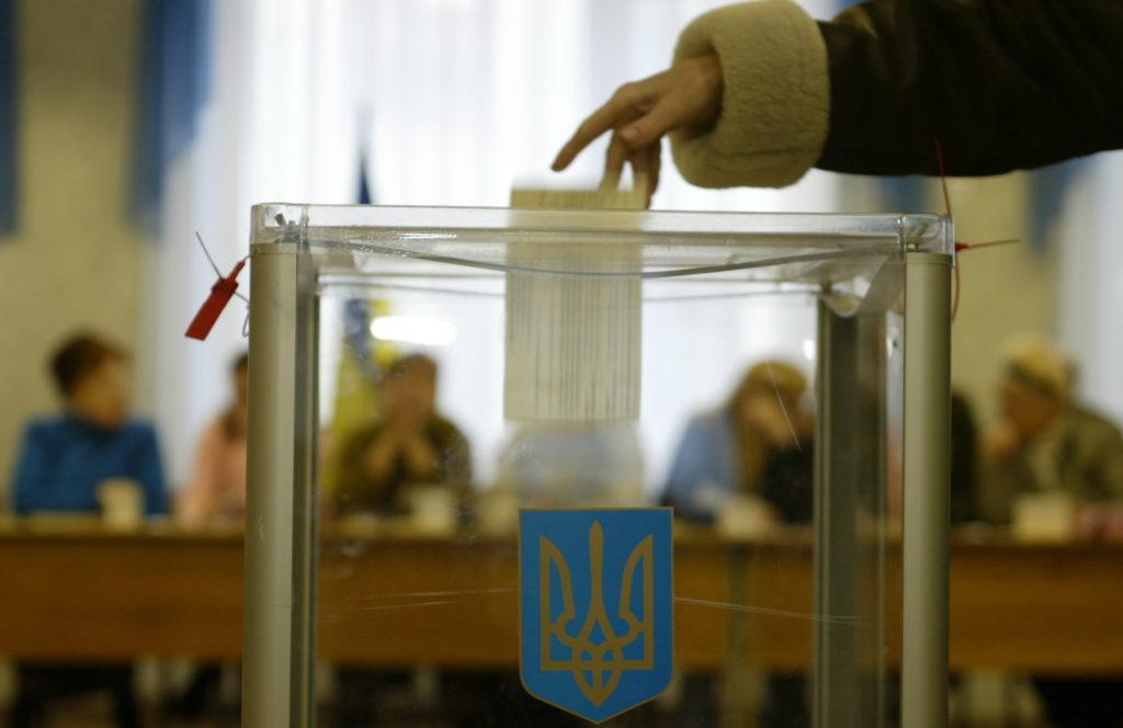 В ДСНС заявили, що рятувальники почали перевіряти безпеку на виборчих дільницях