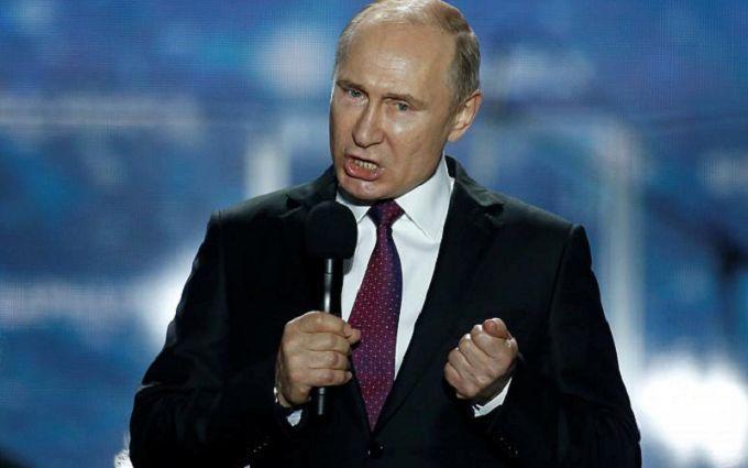 Масштабні анипутінські протести сколихнули усю Росію