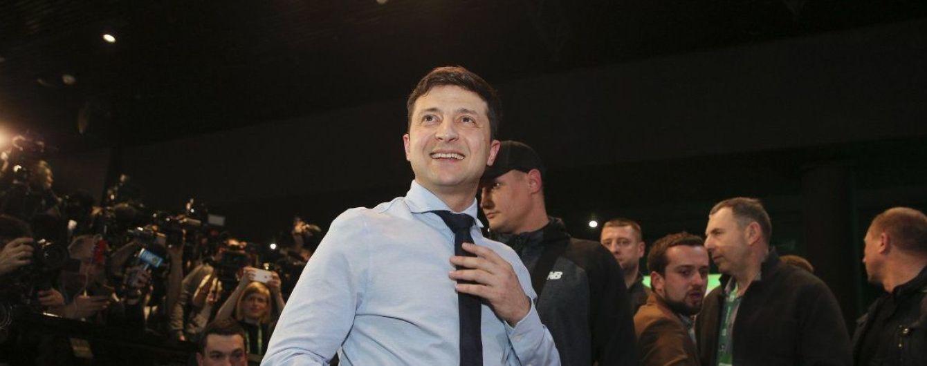 Зеленський планує ліквідувати декілька міністерств