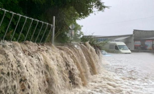 Кремлівська пропаганда за чорнобильською традицією приховує правду про страшний смертельний потоп в Іркутській області