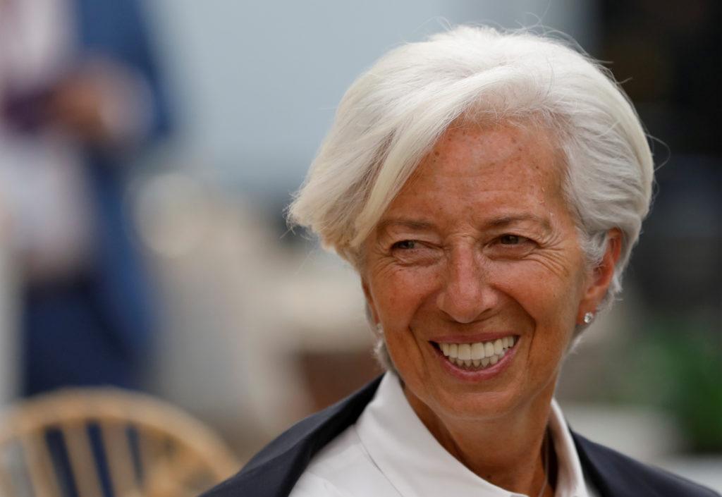 Директора МВФ відправили у відставку