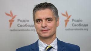 Пристайко заявив, що Україна вживатиме заходів у зв'язку зі спробою втручання угорських політиків у парламентські вибори