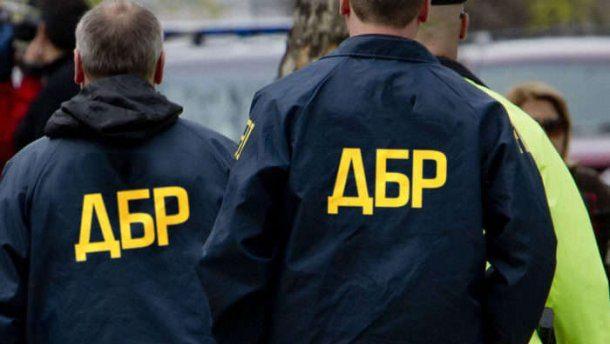 Слідчі ДБР проводять обшуки в кількох аеропортах та митницях