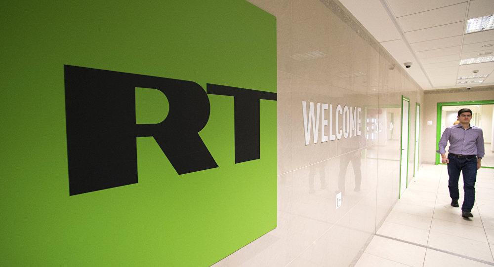 Пропагандистський російський канал RT оштрафували на 200 тисяч фунтів за необ'єктивність