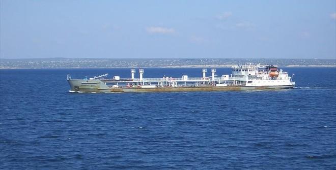 На Росії відреагували на затримання російського танкера СБУ