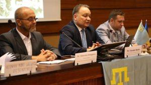 Представник Меджлісу розповів про утиски кримських татар в Женеві (ВІДЕО)