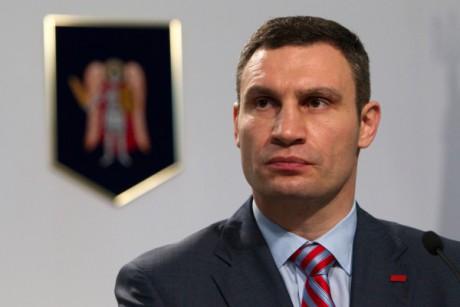 Кличко назвав слова Богдана про нього добіркою пліток