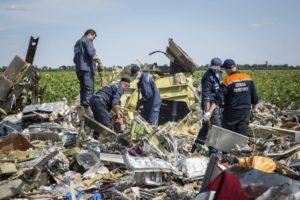 СБУ вдалось затримати водія російського БУКа з якого був збитий Боїнг МН17