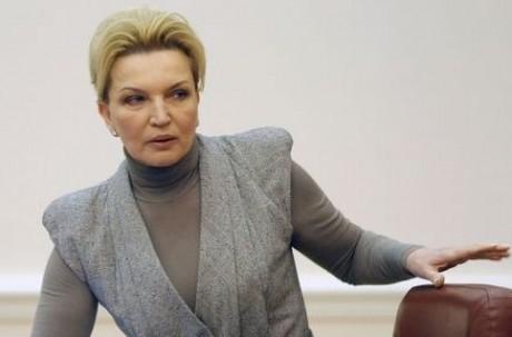 Богатирьова знову на свободі, за неї швидко внесли заставу 6 мільйонів гривень