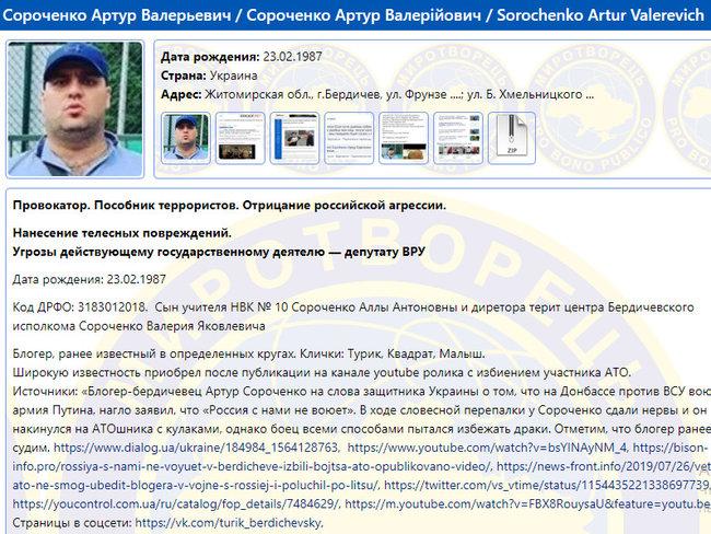 Повне відео із суду блогера Сороченка який побив АТОшника