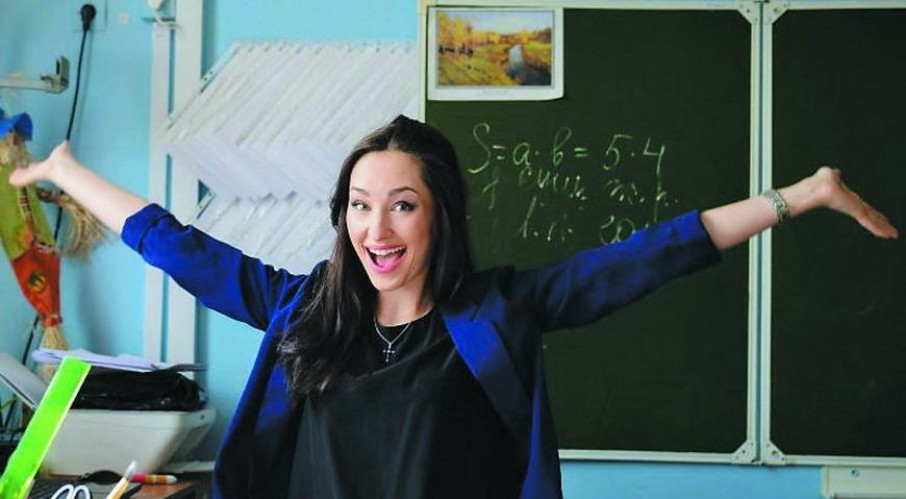 Уряд вирішив привітати вчителів із наближаючим 1 вересня підвищенням зарплат