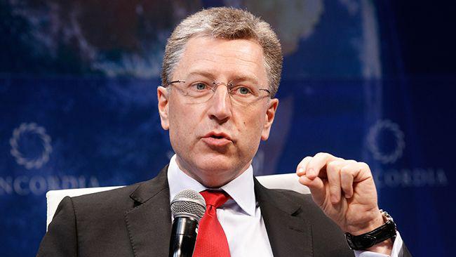 Волкер заявив, що рішення про повернення РФ до ПАРЄ було помилковим