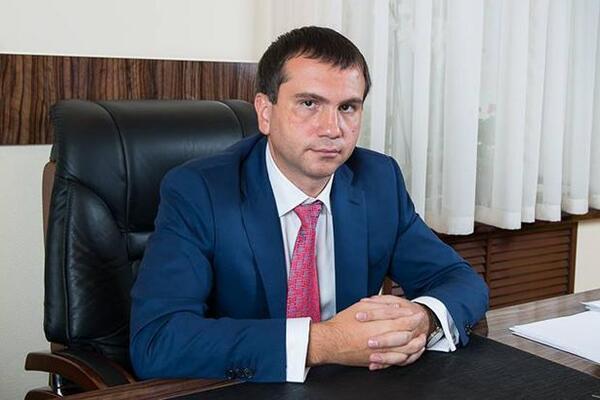 ГПУ таки вручила підозру голові скандального Окружного адмінсуду Києва Вовку - в мережі бурне обговорення