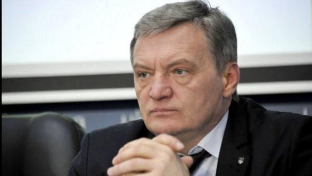 Чернігівський апеляційний суд вирішив залишити Гримчака під вартою