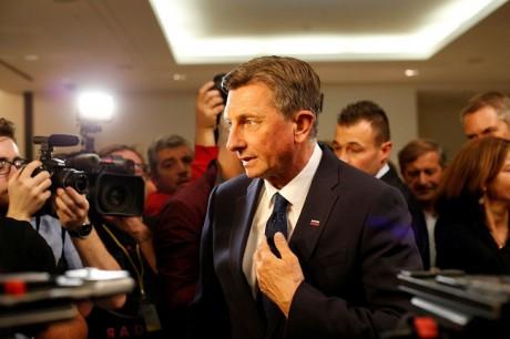 """""""Україні - особливий статус"""" - з такою пропозицією виступив президент Словенії"""