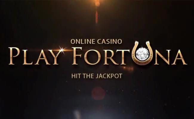 Казино Play Fortune раздает бонусы