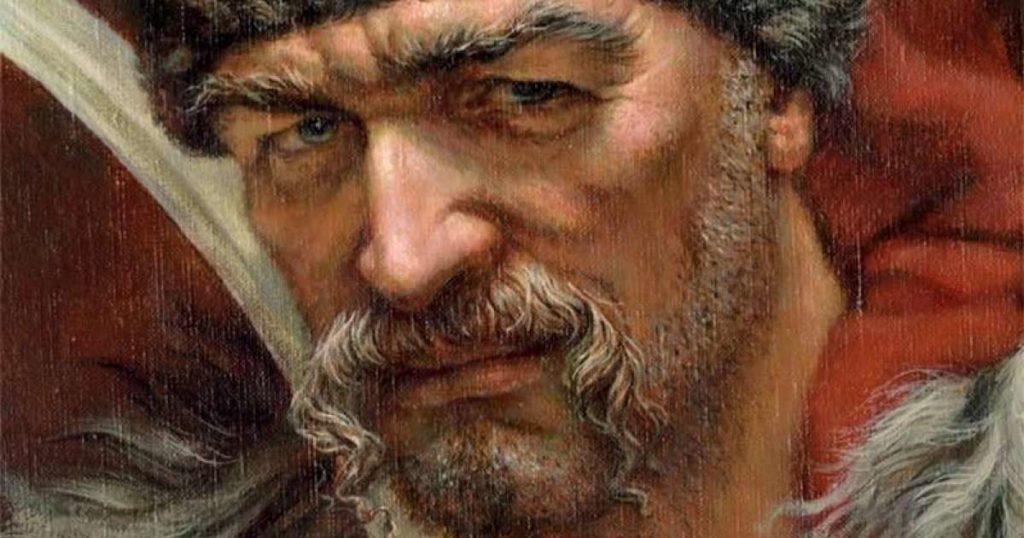 В історії світу є лише два полководці, які не програли жодної битви, і один з них – українець!