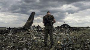 Уряд Нідерландів закликав Україну не видавати Росії свідка-підозрюваного в справі MH17