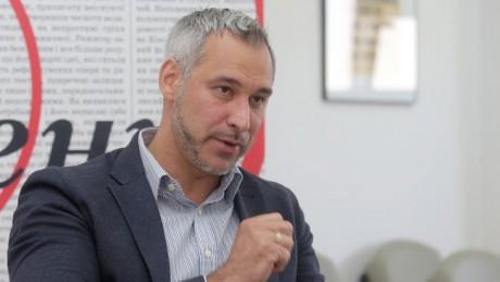 Новий генпрокурор Рябошапка прийняв рішення звільнити прокурорів у 8 областях
