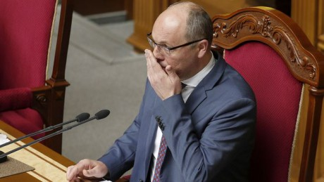 В ДБР відкрили провадження щодо Андрія Парубія http://www.politik.org.ua/?p=15463