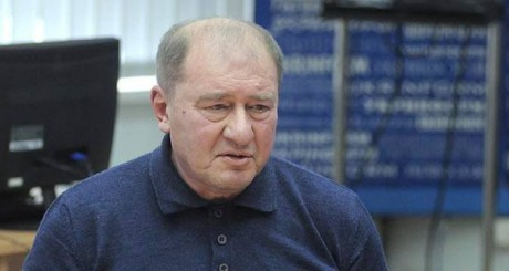 Умеров винить у зриві обміну полоненими саме Путіна