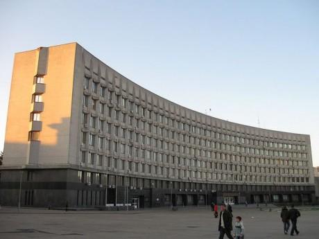 """Сумська міськрада виступила проти """"формули Штайнмаєра"""""""